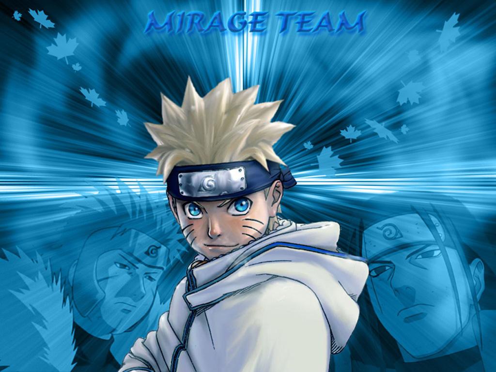 Ali Kiba Wallpaper: The Story About A Gusty Ninja Named Naruto