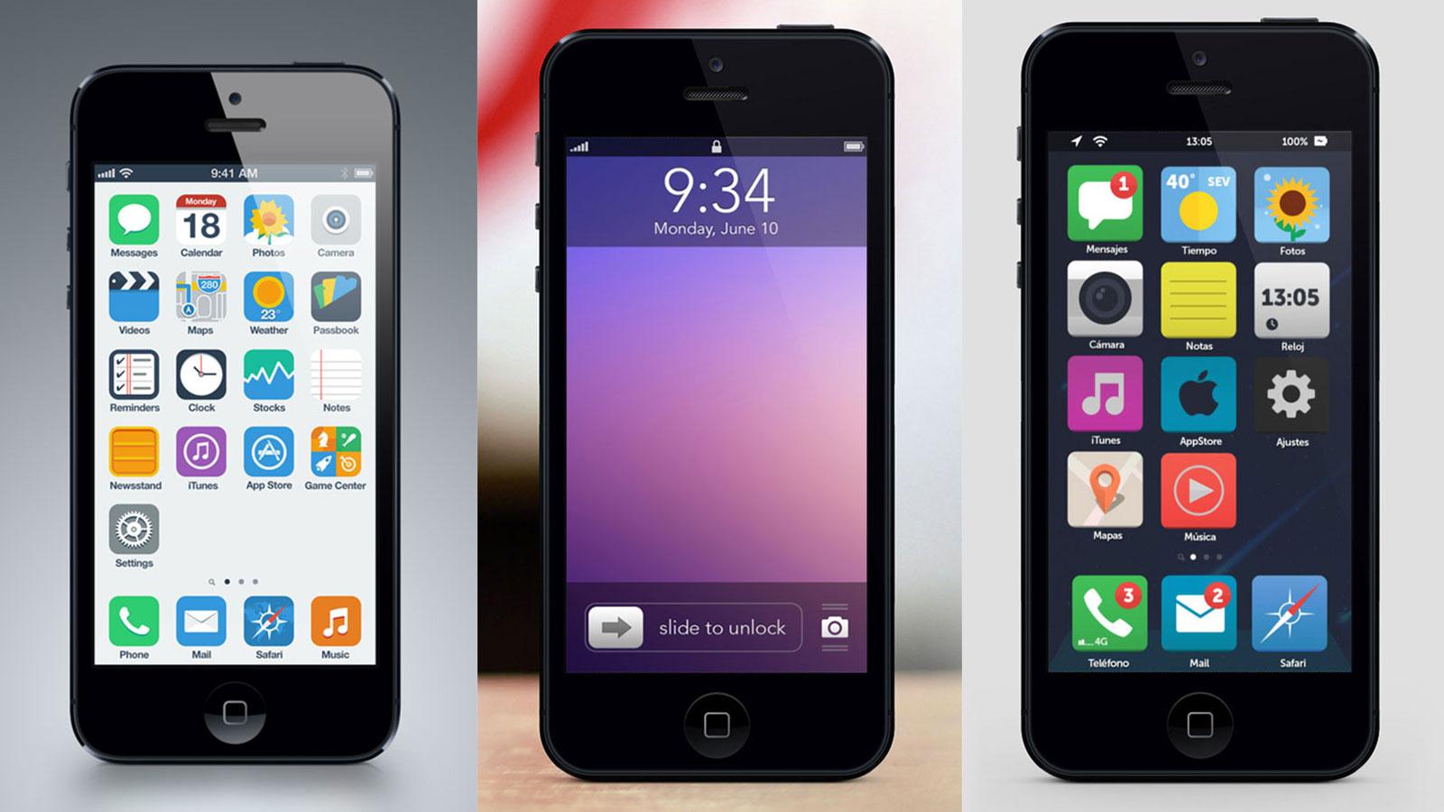 iOS 7, iOS 6, iOS 5- iPhone 4s, iPhone 5, iPhone 5c, iPhone 5s, JailBreak, Unlock Methods, Cydia Sharing spot